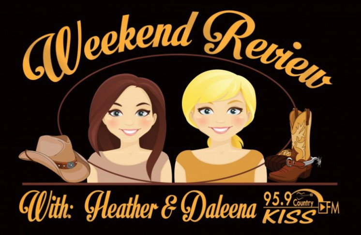 Weekend Review starting this weekend! Every Saturday from Noon - 5pm!